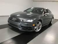 Used 2017 Audi S7 For Sale at Burdick Nissan | VIN: WAU2FAFC7HN063994