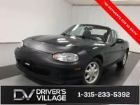 Used 1999 Mazda Miata For Sale at Burdick Nissan | VIN: JM1NB3539X0103996