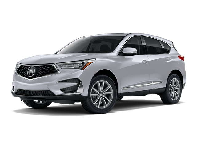 Photo 2019 Acura RDX Technology Package SUV