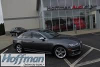 2018 Certified Audi S4 For Sale West Simsbury   WAUB4AF48JA124474