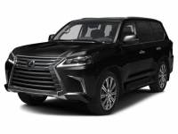 Used 2016 LEXUS LX 570 for sale in ,