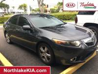 Used 2012 Acura TSX West Palm Beach