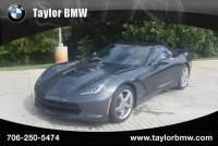2014 Chevrolet Corvette Stingray 2LT in Evans, GA | Chevrolet Corvette Stingray | Taylor BMW