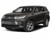 Certified Used 2018 Toyota Highlander in Gaithersburg