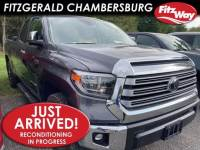 Certified Used 2018 Toyota Tundra in Gaithersburg