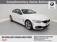 Pre-Owned 2015 BMW 428i in Denver, CO
