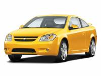 Used 2009 Chevrolet Cobalt LS Coupe