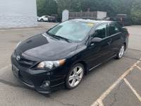 2013 Toyota Corolla S in Chantilly