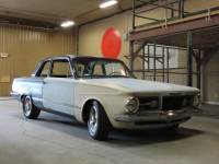 1964 Plymouth Valiant Rat Rod 360 Six Pack for sale in Flushing MI