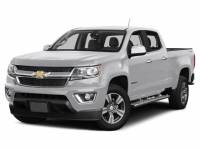 2016 Chevrolet Colorado WT in Poway