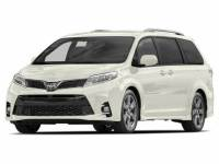 Used 2018 Toyota Sienna For Sale in Jacksonville at Duval Acura | VIN: 5TDYZ3DC8JS955870
