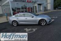 Certified 2018 Audi S5 For Sale Near Hartford Serving Avon, Farmington and West Simsbury