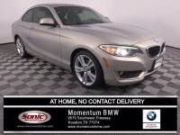 Pre-Owned 2015 BMW 228i Coupe in Houston, TX