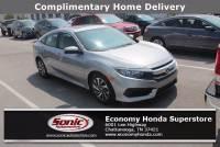 2017 Honda Civic EX in Chattanooga
