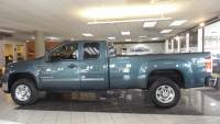2009 GMC Sierra 2500 SLE-4X4 for sale in Cincinnati OH