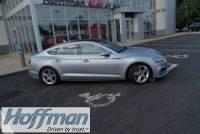 2018 Certified Audi S5 For Sale West Simsbury | WAUB4CF50JA073900