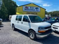 2017 Chevrolet Express Cargo 2500 3dr Cargo Van