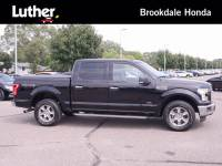 2017 Ford F-150 XLT 4WD SuperCrew 5.5' Box Minneapolis MN | Maple Grove Plymouth Brooklyn Center Minnesota 1FTEW1EP5HKD54287