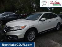 Used 2014 Honda Crosstour West Palm Beach