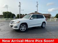 Used 2013 Mercedes-Benz GLK-Class For Sale at Huber Automotive | VIN: WDCGG8JB9DG016939