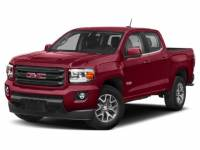 2018 GMC Canyon 4WD All Terrain with Cloth