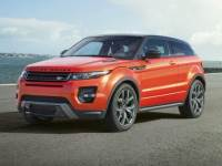 Used Land Rover Range Rover Evoque in Houston | Used Land Rover SUV -