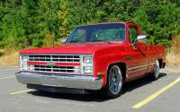 1986 Chevrolet C/K 10 Series C10 - SEE VIDEO -