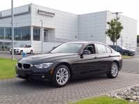 2018 BMW 320i 4dr Car