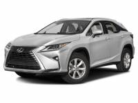 Pre-Owned 2017 LEXUS RX 350 RX 350 in Arlington, VA