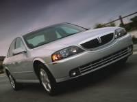 2003 Lincoln LS V6 Sedan In Kissimmee | Orlando