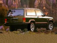 1996 Jeep Cherokee SE SUV In Clermont, FL