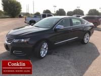 Pre-Owned 2019 Chevrolet Impala Premier