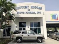 2003 Chevrolet Tahoe LS 4.8L V8 Cloth Seats 1-Owner 8 Passenger