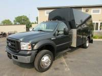 Used 2007 Ford F-450 4x2 Reg-Cab Service Utility Truck