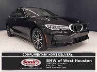 Pre-Owned 2020 BMW 330i Sedan near Houston