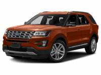 Used 2017 Ford Explorer For Sale Near Hartford | 1FM5K8D80HGA19225 | Serving Avon, Farmington and West Simsbury
