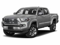 Used 2019 Toyota Tacoma 4WD Limited Double Cab 5' Bed V6 AT