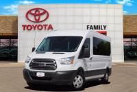 2019 Ford Transit Passenger Wagon XLT Van