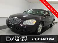 Used 2008 Buick Lucerne For Sale at Burdick Nissan | VIN: 1G4HP57218U154574