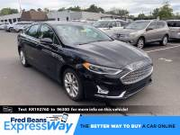 Used 2019 Ford Fusion Energi For Sale | Doylestown PA - Serving Chalfont, Quakertown & Jamison PA | 3FA6P0SU7KR192760
