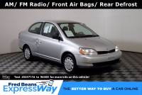 Used 2002 Toyota Echo For Sale | Doylestown PA - Serving Quakertown, Perkasie & Jamison PA | JTDAT123320257116