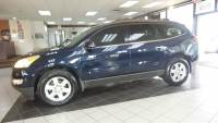2010 Chevrolet Traverse LT-CAMERA for sale in Cincinnati OH