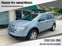 2007 Ford Edge SE 4dr Crossover