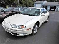 2003 Oldsmobile Aurora 4.0 4dr Sedan