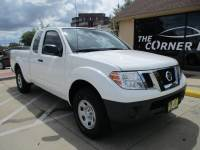 2019 Nissan Frontier 4x2 S 4dr King Cab 6.1 ft. SB 5A