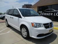 2019 Dodge Grand Caravan SE Plus 4dr Mini-Van
