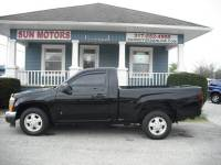 2006 Chevrolet Colorado LS 2dr Regular Cab SB