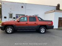 2003 Chevrolet Avalanche 1500 4WD 4-Speed Automatic