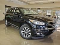 Quality 2014 INFINITI QX60 West Palm Beach used car sale