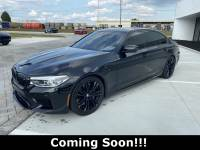 Used 2019 BMW M5 For Sale at Harper Maserati | VIN: WBSJF0C54KB448008